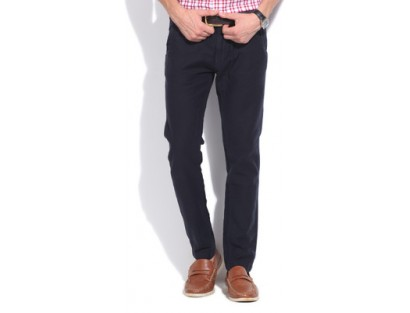 United Colors Of Benetton Slim Fit Trouser