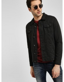 Overdyed Slim Denim Jacket -ABCD(Similar Style)