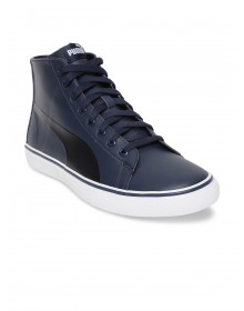 Space Blue Mid Top Shoe-ABCD(Similar Style)