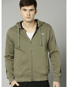 Air Force Blue Hooded Pullover-ABCD(Similar Style)