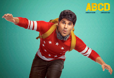 Allu Sirish Originals