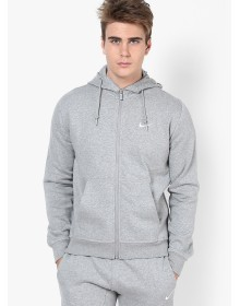 Grey Sweatshirts by Nike