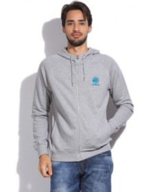 Full Sleeve Solid Men's Sweatshirt by Reebok