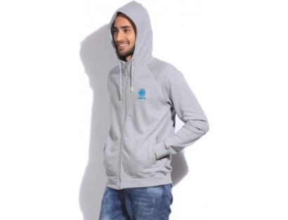 Full Sleeve Solid Men's Sweatshirt