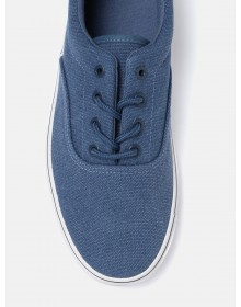 Blue Casual Sneakers-AS(Similar Style)