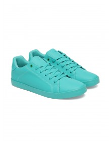 Men Sea Green Sneakers-AS(Similar Style)