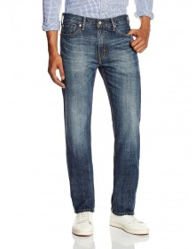 Levi's Men's 513 Regular Fit Jeans