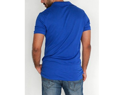 CK Solid Polo T Shirt