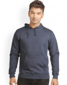 Blue Hooded Sweatshirt-CMR (similar style)