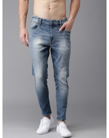 Blue Denim Pant -CMR (similarstyle)