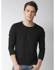 Black T-Shirt - CMR (similarstyle)