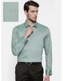 Nuvo Green Solid Shirt-CHLR(similar style)