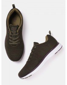 Olive Green  Running Shoes-CHLR(similar style)