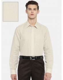 Beige Solid Shirt-CHLR(similar style)