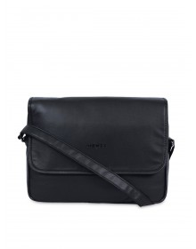 Midnight Black Jade Leather Laptop Bag-CHLR(similar style)