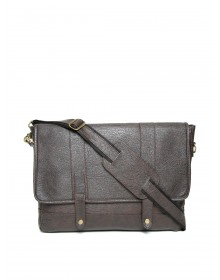 Coffee Brown Jade Leather Laptop Bag-CHLR(similar style)