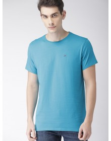 Blue Casual Tee - GG(similar style)