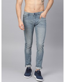 Olympic Blue Casual Denim - GG(similar style)