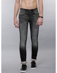 Charcoal Grey Casual Denim - GG(similar style)