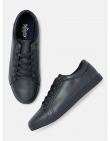 Navy Blue Casual Shoe - GG(similar style)