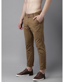 Brown Chinos-GG(similar style)
