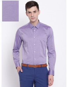 Purple  Formal Light Turquoise Shirt-GG(similar style)