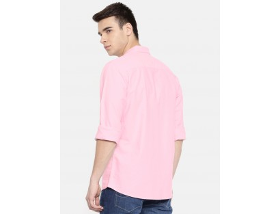 Lemonade Pink Solid shirt-GG