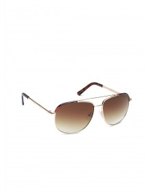 Brown Aviator Sunglasses-TW(similar style)