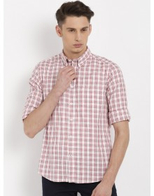 Buffalo Checked Red Shirt-NPS (similar style)