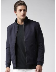 Navy Blue Bomber Jacket-NPS (similar style)