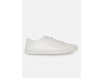 White Men Sneakers-F2