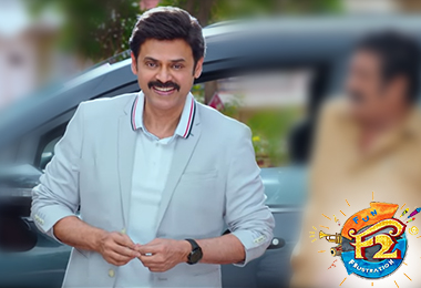 Venkatesh Originals