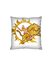 GPSK Pillow Cover