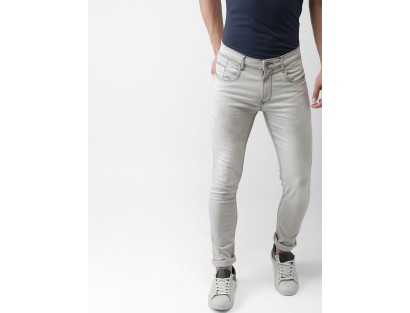 Grey Jeans-GG