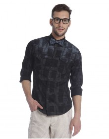 Men's Casual Shirt By Jack & Jones