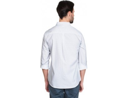 Men's Printed Casual Shirt By Zovi