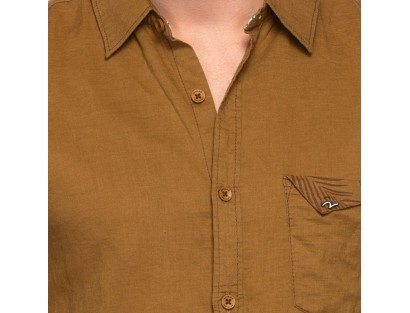 Men's Cotton Casual Shirt By SPYKAR