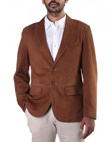 Men Blazer by Theo & Ash