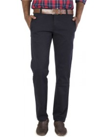 Regular Fit Men's Trousers by Urbantouch