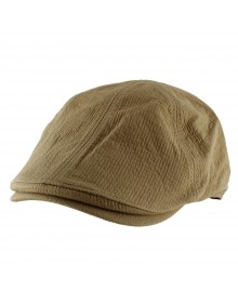 Linen Cotton Corduroy Cap Gatsby Golf Hat by Morehats Faux