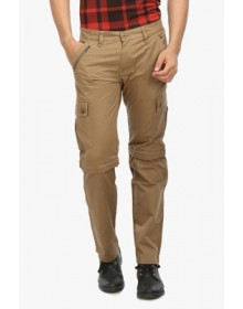 Wear your Mind Convertible Men's Cargos