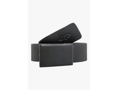 ColorPlus Men Formal Black Leather Belt
