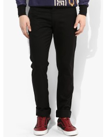 Blackberrys Black Slim Fit Chinos