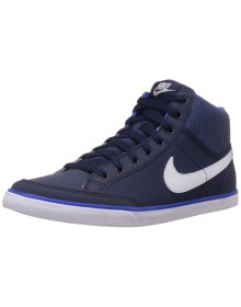Capri Low blue Sneakers by Nike