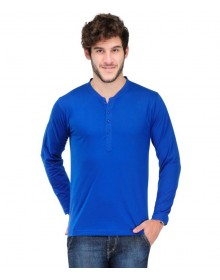 TSX Stylish Henley T Shirt