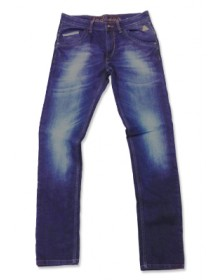 Men's Blue Denim Jeans