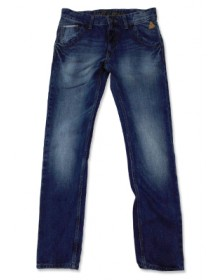 Men's Blue Indigo Denim