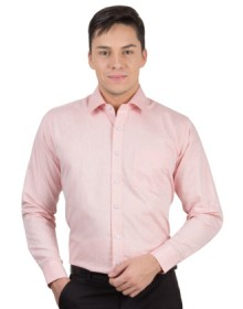 Arihant Solid Men's Formal Regular Shirt