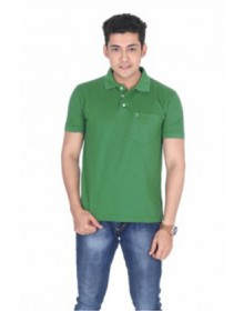 Flicker Hoods Matty Polo T Shirt