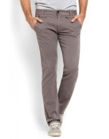 Offline Slim Fit Men's Trouser